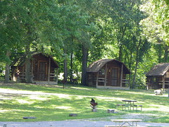 Route 66 Missouri - 2010 (Adventurer Dustin Holmes) Tags: route66 lodging missouri koa cabins stlouiscounty us66 eurekamissouri placestostay eurekamo oldroute66 koacampground missouri66 route66koa stlouiswestkoa