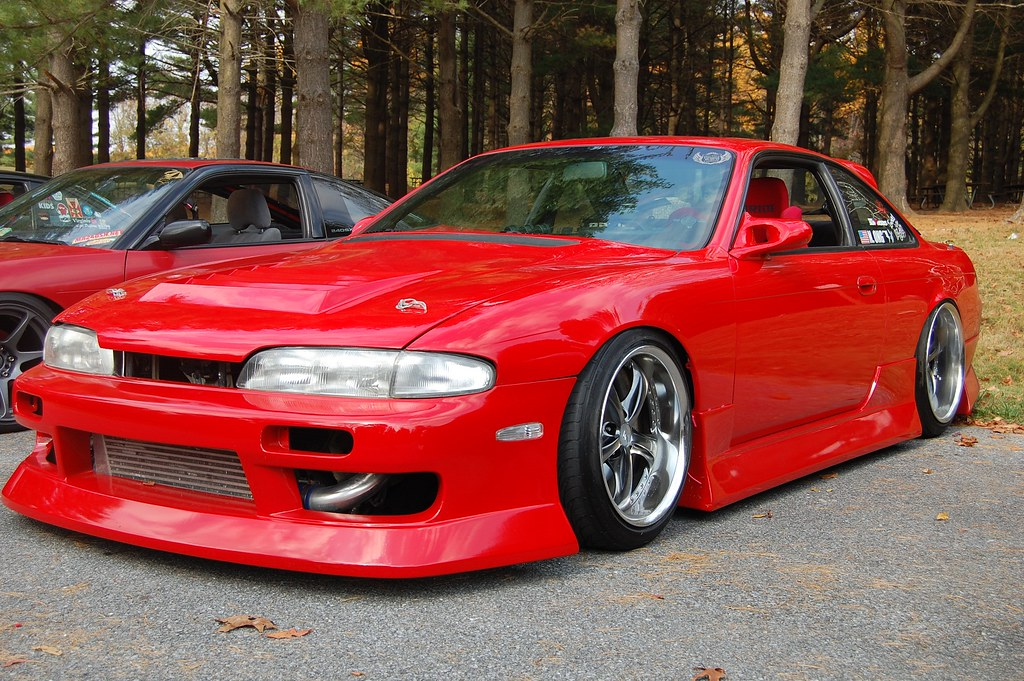 Best looking s14 zenkis ever page 11 nissan forum nissan forums image image top publicscrutiny Images
