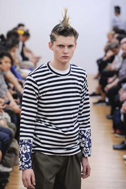 Matteo Haitzmann3030_SS11_Paris_Comme des Garcons Shirt(fmag)