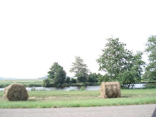 A1, bij Amersfoort