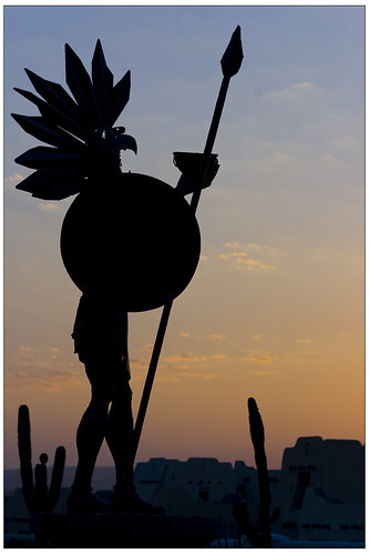 Riu Palace Cabo sunset God