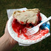 Eat Pie While the Sun Shines