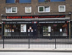 Picture of Poppy Hana, SE16 4RT