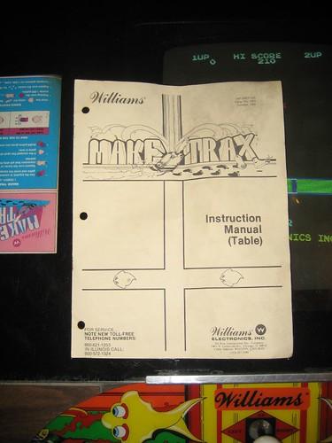 maketrax-manual