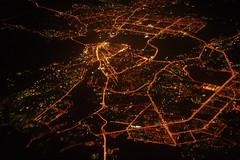 [フリー画像] [人工風景] [街の風景] [夜景] [ロシア風景]       [フリー素材]