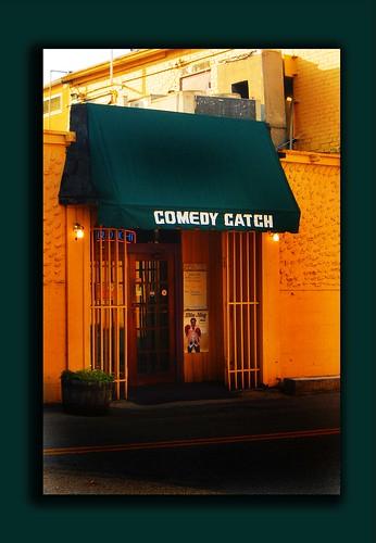 Comedy Catch - Day 2