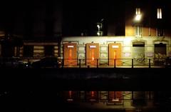 Naviglio Grande at night 02