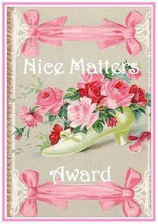 nice+matters