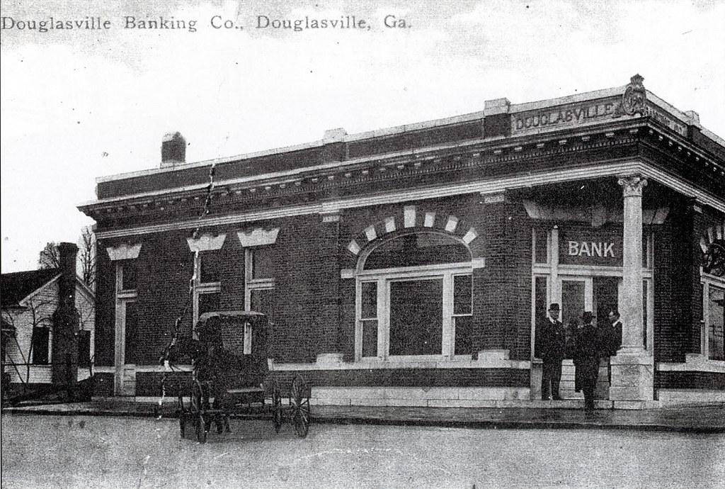 Douglasville Banking Company