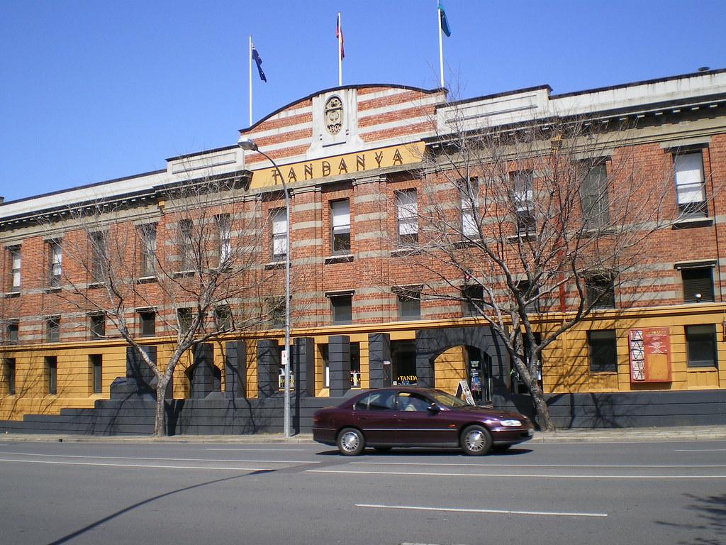 Adelaide Gezilecek Yerler-5