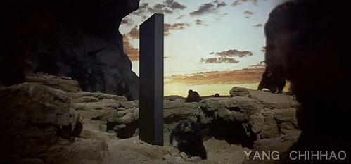 史丹利庫柏力克 2001太空漫遊 1968