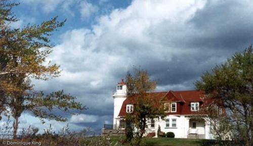 Point Betsie Lighthouse rehab-1