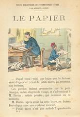le papier p2