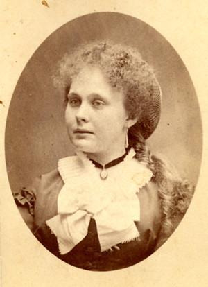Helen Hiscock Backus