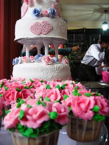 Wedding Sally @ Klang