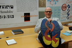 Peter and his special shoes (frankrolf) Tags: typemedia tm0910