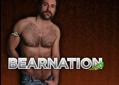 simon (Dickie67) Tags: bears bearmen bigmusclebear bearnation bearnationus