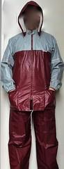 IMG_0166 (Agu-) Tags: rubber agu raincoat rainwear rainsuit regenjas regenanzug regenkleidung regenpak regenkleding regenbekleidung agusport regenbroek rubberlining