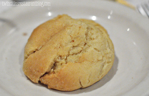 Baking Powder Biscuit at Dixie's~ St Paul, MN