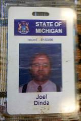 Age 53: Identification