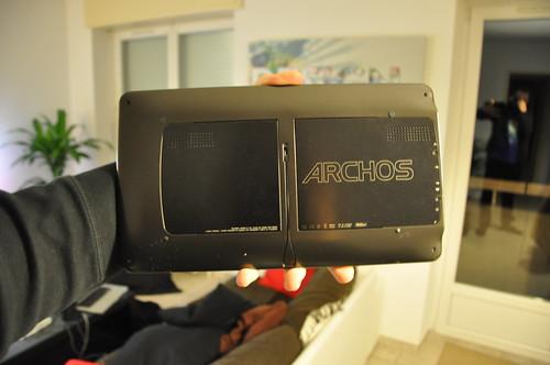 Archos 101
