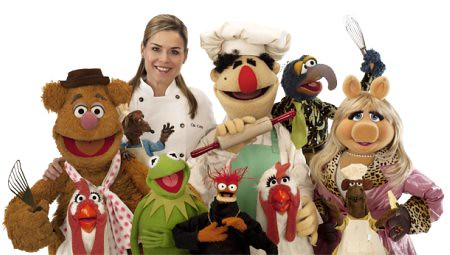 Muppets Kitchen (Courtesy DisneyOnline)