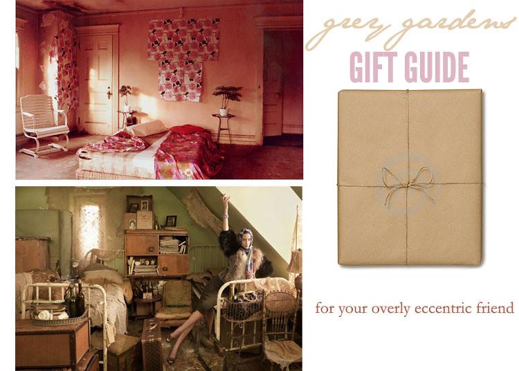 grey gardens gift guide 2
