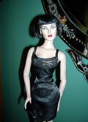 Medium shot (Lorelei92950) Tags: chicago fashiondoll tonner dollcollection velmakelly roberttonner