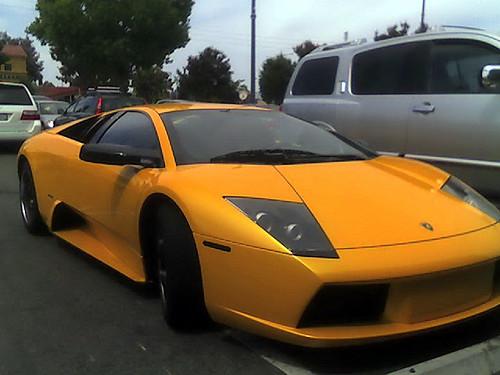 Lamborghini Murci〓lago