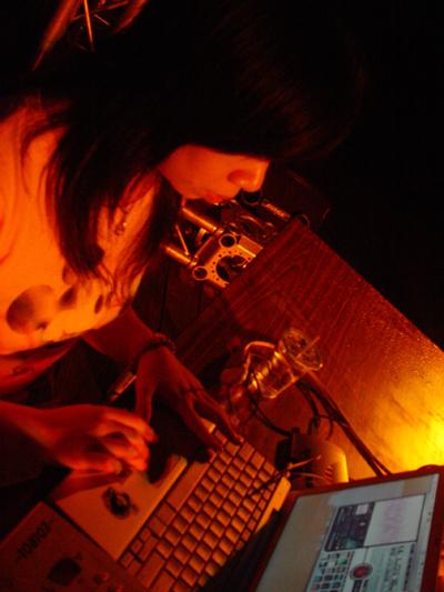 2007八里竹石藝術節