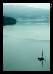 Feelin Blue (lighttripper) Tags: boat spain europe galicia photology aplusphoto bpcprofile lpblue