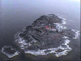 La isla de marras