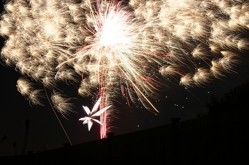 Fireworks Photo on Flickr