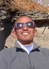 DSCF0107_edited (Flashard66) Tags: nepal fujifinepix jomson khatmandu