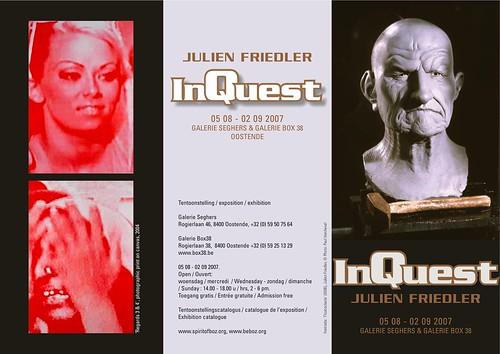 Inquest folder Recto