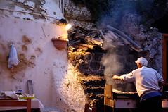 Benito's Grill (For A Few Shots More) Tags: grill ventotene benito