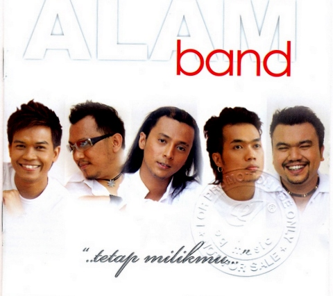 Album Alamband