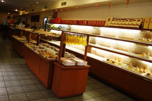 mm, bakery
