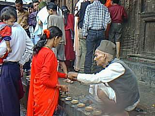 Janai Purnima and Rakshya Bandhan