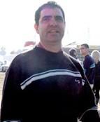 Oscar Humberto Tamis, del partido de Luis Juez, ganador y batacazo en Oliva