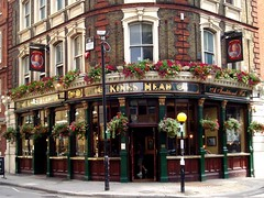 Picture of King's Head, EC1Y 4SA