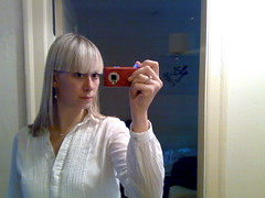 New style (sozial butterfly) Tags: haircut different whathaveidone landemrket jesperbuch