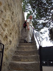 Castelo Sao Jorge (switchhook) Tags: vacation matt honeymoon lisbon sep8