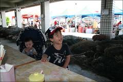 嘉義東石漁人碼頭01