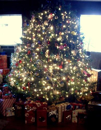 december 27 - mississippi christmas morning