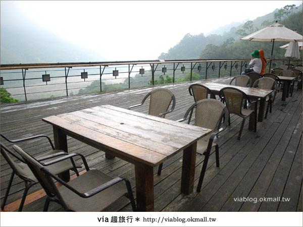 【新竹旅遊】拜訪尖石鄉之美~築茂緣、石上湯屋、泰雅風味餐8