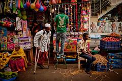 (Vivek M.) Tags: shopping complex jayanagar 4thblock drvivekm