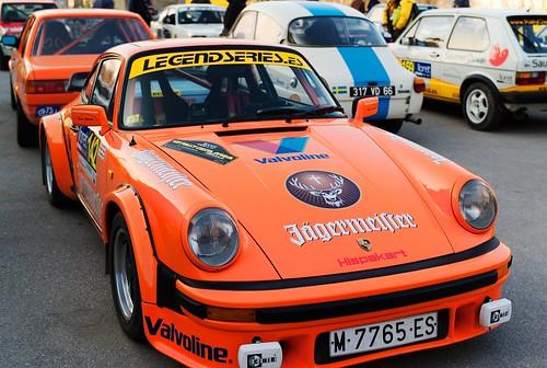L1047423 Porsche '934' Jagermenister