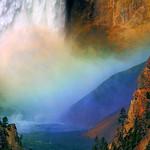 IMG_2364 Lower Falls, Yellowstone National Park