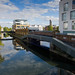 Crossing Regents Canal, Ladbroke Grove - Click thumbnail for image options